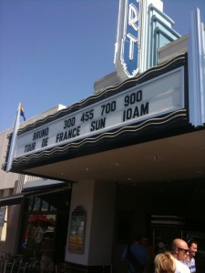 Long Beach Art Theater