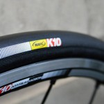 Mavic's K10 tire