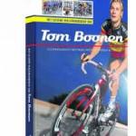 Boonen - Classics winner and author