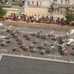 Tour of Missouri rolls out for stage 1 - will it be the last time?