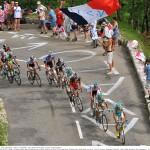 Cycling: 97th Tour de France 2010 / Stage 7
