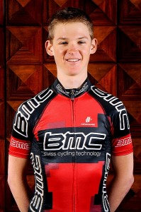 Chris Butler- Team BMC Racing 2010