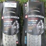Hutchinson added stiffer carbon to the bead to eliminate burping