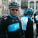 Team Sky's kit and other disasters