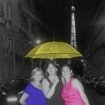Divas in Paris