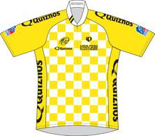Pro Challenge jersey