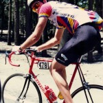 Mammoth Mountain Stage Race
