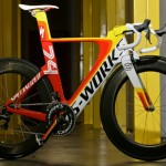 Shiv road bike for 2014?