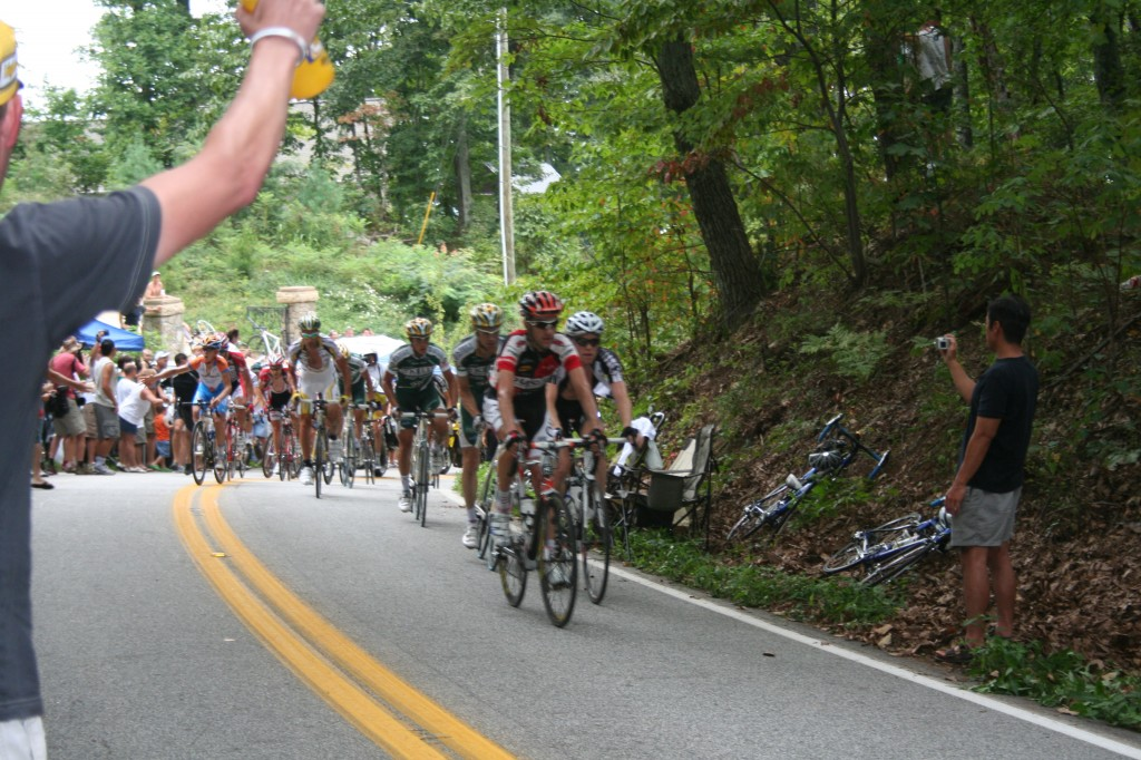 Is 2012 last time Paris Mtn will see US Pro?