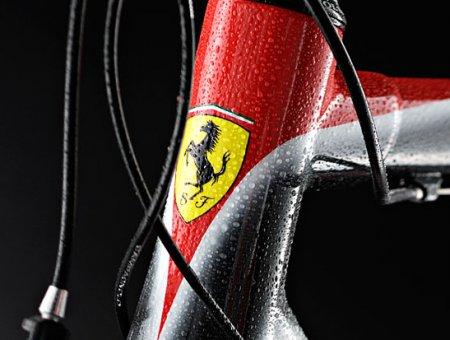 Ferrari Colnago