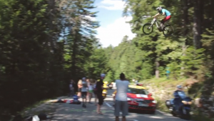 Making-of-du-road-gap-au-dessus-du-Tour-de-France-2013-on-Vimeo-300x170