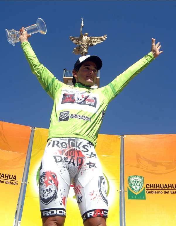 Sevilla overall winner  CREDIT: Alex Aguirre