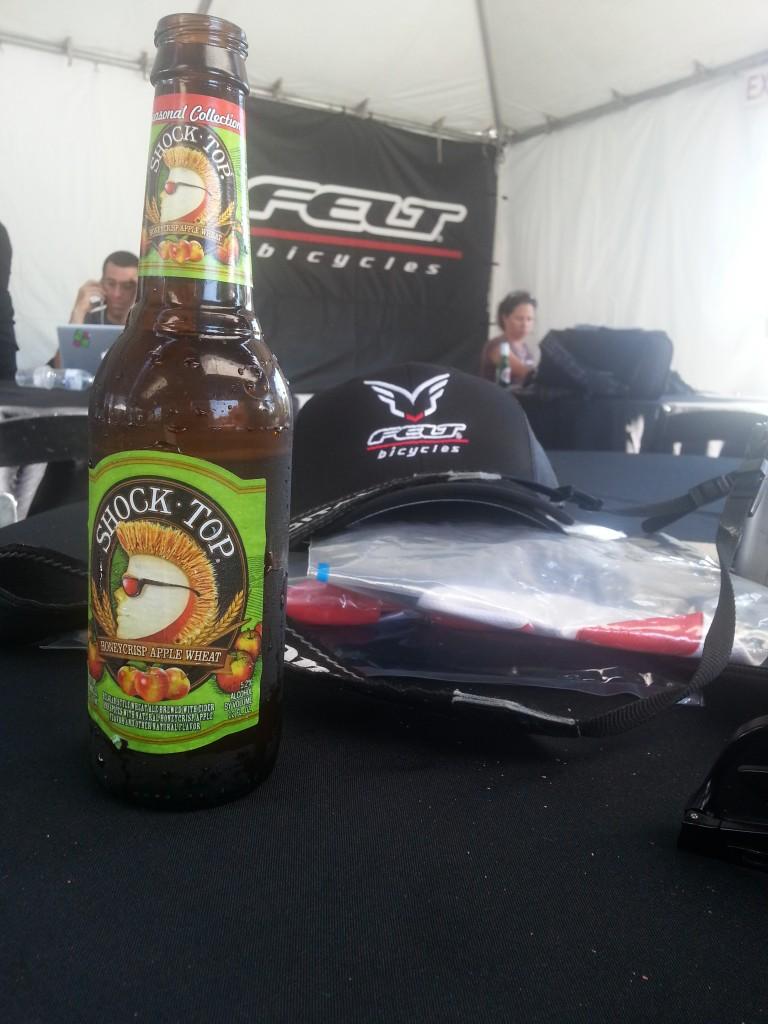 Free beer is good